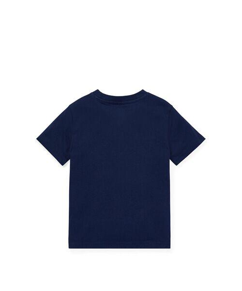 POLO RALPH LAUREN / ポロ ラルフ ローレン Tシャツ | (ボーイズ 2才~4才)コットンジャージー グラフィック Tシャツ | 詳細2