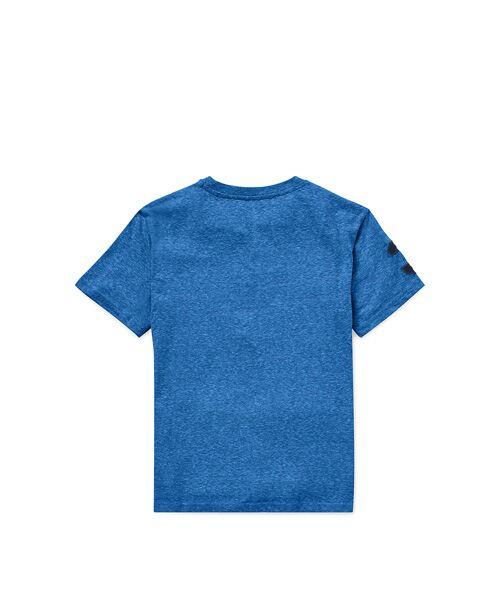 POLO RALPH LAUREN / ポロ ラルフ ローレン Tシャツ   (ボーイズ 8才~20才)コットン ジャージー クルーネック Tシャツ   詳細3