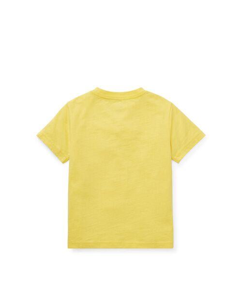 POLO RALPH LAUREN / ポロ ラルフ ローレン Tシャツ | (ボーイズ 2才~4才)コットン ジャージー グラフィック Tシャツ | 詳細2