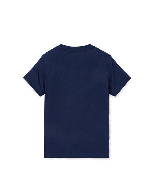 POLO RALPH LAUREN / ポロ ラルフ ローレン Tシャツ | (ボーイズ 2才~4才)コットン ジャージー グラフィック Tシャツ | 詳細3