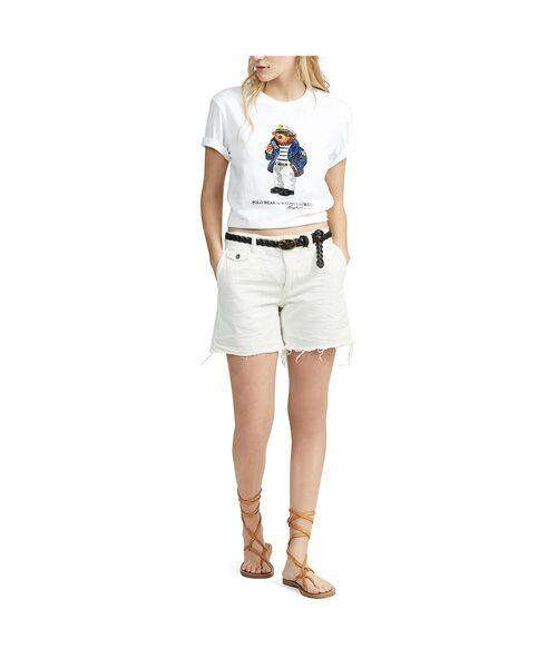 POLO RALPH LAUREN / ポロ ラルフ ローレン Tシャツ   Polo ベア Tシャツ   詳細1