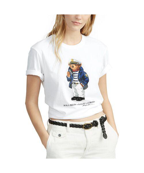 POLO RALPH LAUREN / ポロ ラルフ ローレン Tシャツ   Polo ベア Tシャツ   詳細2