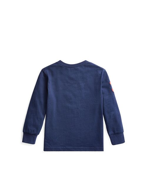 POLO RALPH LAUREN / ポロ ラルフ ローレン カットソー   コットン ジャージー Tシャツ   詳細2