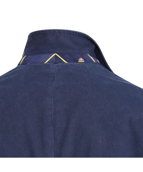 POLO RALPH LAUREN / ポロ ラルフ ローレン テーラードジャケット | Polo アンコンストラクテッド スポーツコート | 詳細4