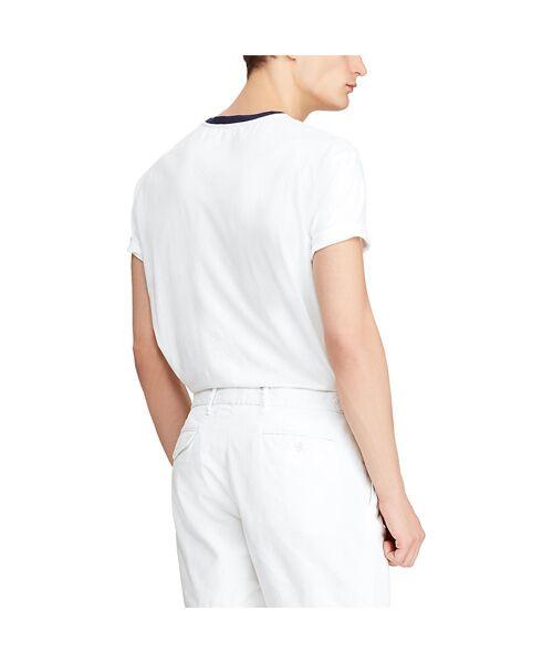 POLO RALPH LAUREN / ポロ ラルフ ローレン Tシャツ | カスタム スリムフィット Polo ベア Tシャツ | 詳細3
