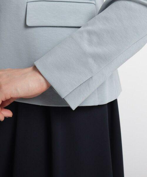 Reflect / リフレクト テーラードジャケット   ◆【UVカット/洗える】'20春夏 匠ジャケット/ベーシックテーラード   詳細16