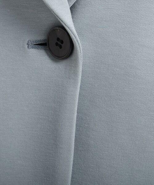 Reflect / リフレクト テーラードジャケット   ◆【UVカット/洗える】'20春夏 匠ジャケット/ベーシックテーラード   詳細19