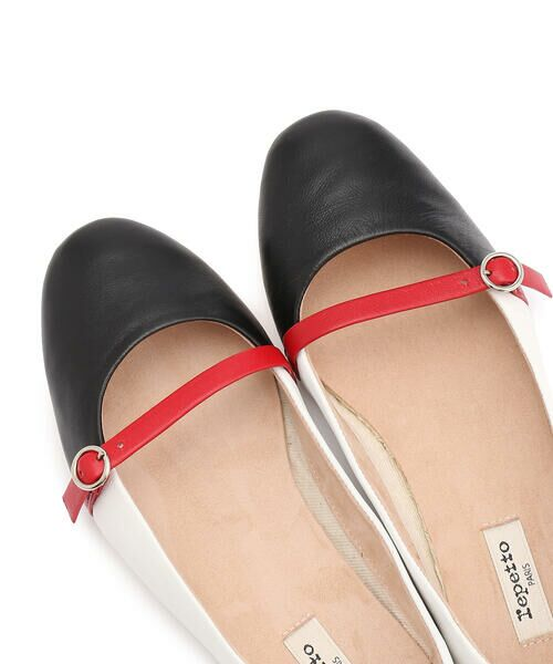 Repetto / レペット フラットシューズ | Sia Babies【New Size】 | 詳細3