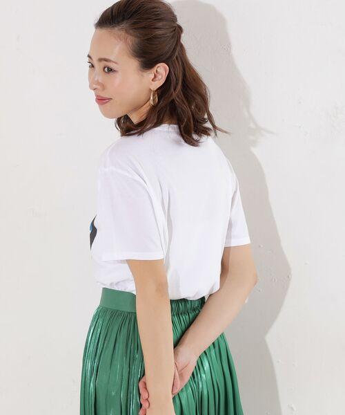 RIVE DROITE / リヴドロワ Tシャツ | 【RXMANCE(ロマンス)】malibu Tシャツ | 詳細1