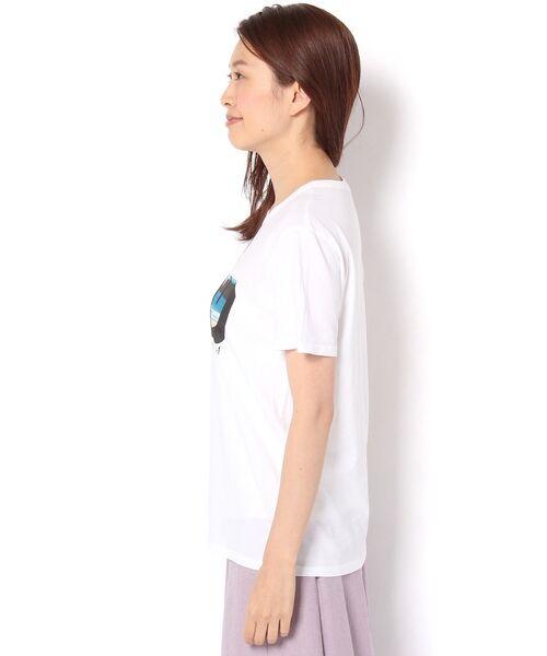 RIVE DROITE / リヴドロワ Tシャツ | 【RXMANCE(ロマンス)】malibu Tシャツ | 詳細5