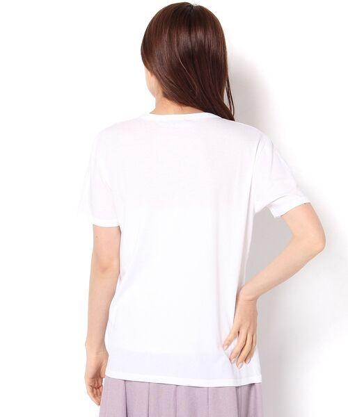 RIVE DROITE / リヴドロワ Tシャツ | 【RXMANCE(ロマンス)】malibu Tシャツ | 詳細6