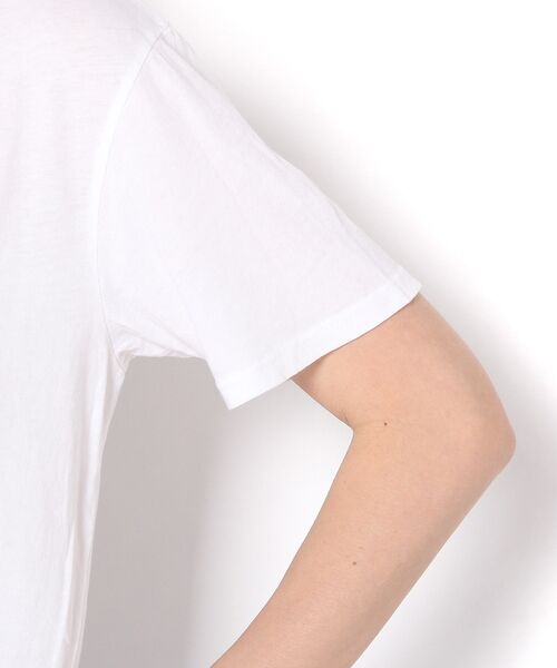 RIVE DROITE / リヴドロワ Tシャツ | 【RXMANCE(ロマンス)】malibu Tシャツ | 詳細8