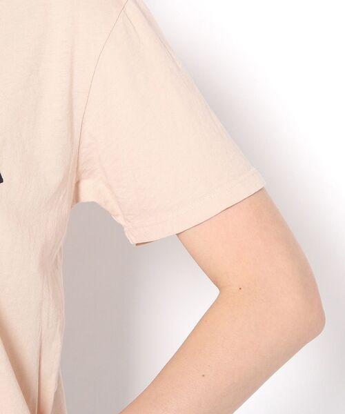 RIVE DROITE / リヴドロワ カットソー | 【RXMANCE(ロマンス)】AntiguaTシャツ | 詳細7