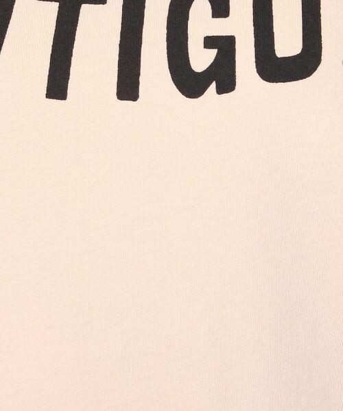 RIVE DROITE / リヴドロワ カットソー | 【RXMANCE(ロマンス)】AntiguaTシャツ | 詳細9