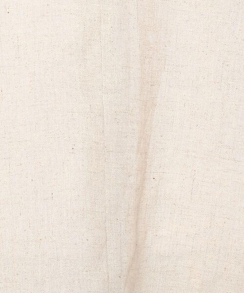 RIVE DROITE / リヴドロワ ロング・マキシ丈ワンピース | 綿麻カフタンワンピース | 詳細18