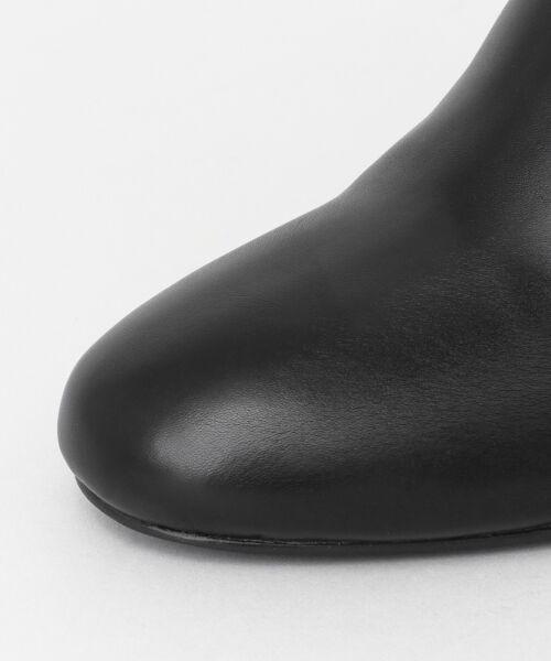 RODE SKO / ロデスコ ブーツ(ショート丈) | ARIADNA プレーンアンクルブーツ | 詳細12