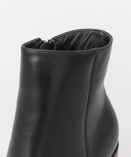 RODE SKO / ロデスコ ブーツ(ショート丈) | ARIADNA プレーンアンクルブーツ | 詳細13