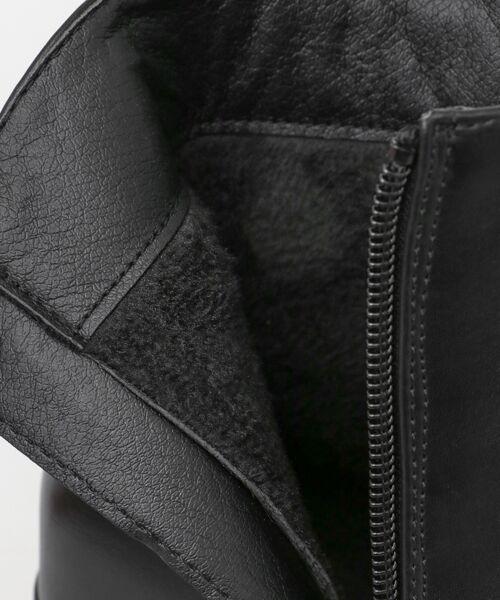 RODE SKO / ロデスコ ブーツ(ショート丈) | ARIADNA プレーンアンクルブーツ | 詳細16