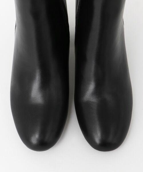 RODE SKO / ロデスコ ブーツ(ショート丈) | ARIADNA プレーンアンクルブーツ | 詳細17