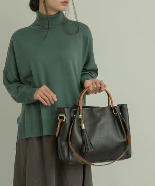 RODE SKOのレディースバッグ