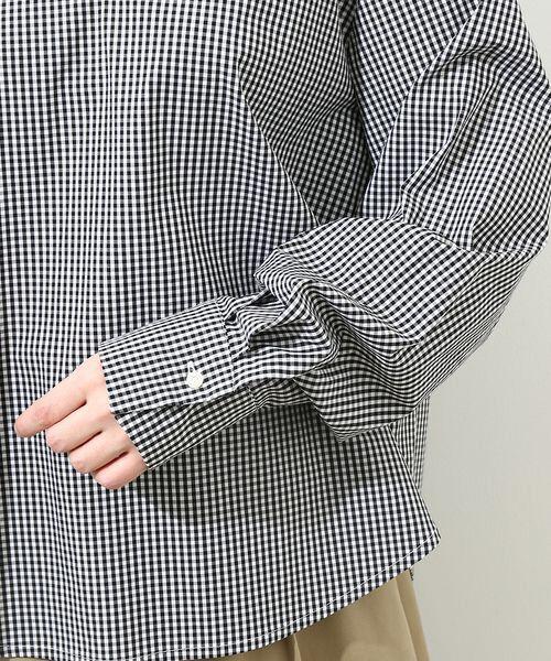 ROPE' / ロペ シャツ・ブラウス | 3WAYシャツ | 詳細5