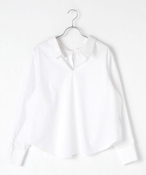 ROPE' / ロペ シャツ・ブラウス | 3WAYシャツ | 詳細16