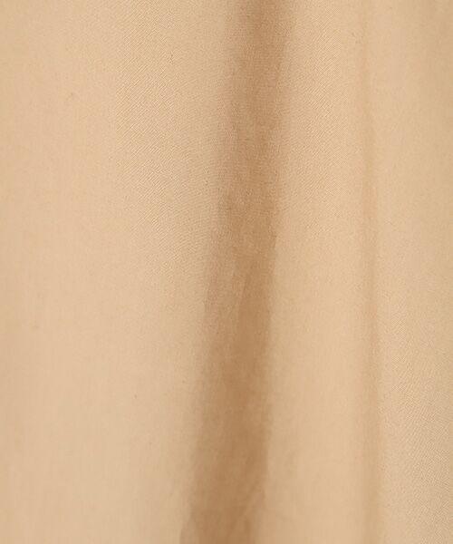 ROPE' / ロペ シャツ・ブラウス | 3WAYシャツ | 詳細23