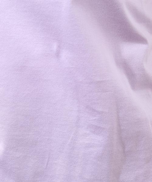 ROPE' / ロペ Tシャツ | 【Oggi 7月号掲載】天竺カットノースリーブ | 詳細9
