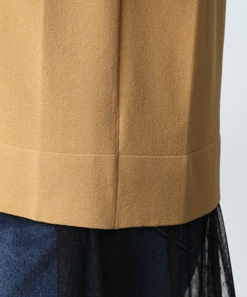 ROPE' / ロペ ニット・セーター | レーヨンノースリーブプルオーバー | 詳細9