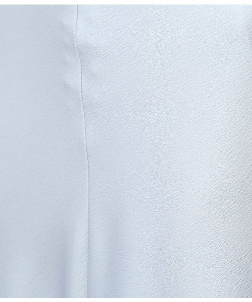 ROPE' / ロペ スカート | 【ロペ マドモアゼル×AYA KANEKO】サテンマーメイドスカート | 詳細14