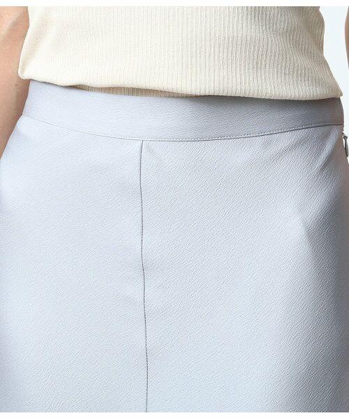 ROPE' / ロペ スカート | 【ロペ マドモアゼル×AYA KANEKO】サテンマーメイドスカート | 詳細28