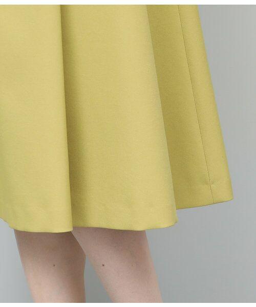 ROPE' / ロペ スカート | フロントタックフレアスカート | 詳細8