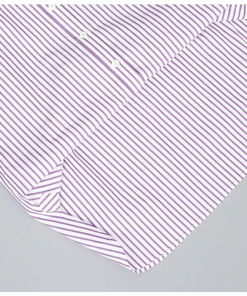 ROPE' / ロペ シャツ・ブラウス | 【THOMAS MASON】【2WAY】レギュラーシャツ | 詳細12