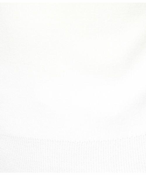 ROPE' / ロペ ニット・セーター | 【ドラマ着用】無地ボートネックプルオーバー | 詳細8