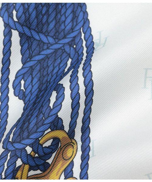 ROPE' / ロペ バンダナ・スカーフ | リバイバル柄スカーフ(M) | 詳細2