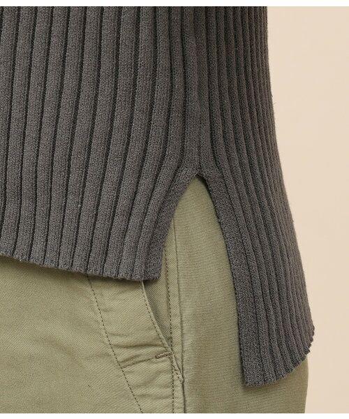 ROPE' / ロペ ニット・セーター | リネン混ブークレーニット | 詳細7