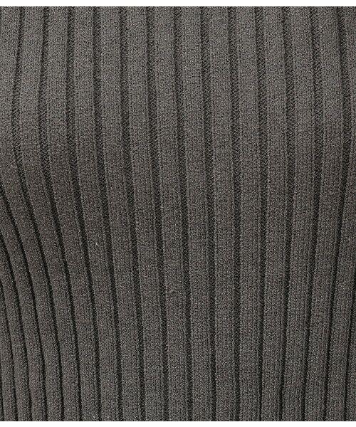 ROPE' / ロペ ニット・セーター | リネン混ブークレーニット | 詳細8