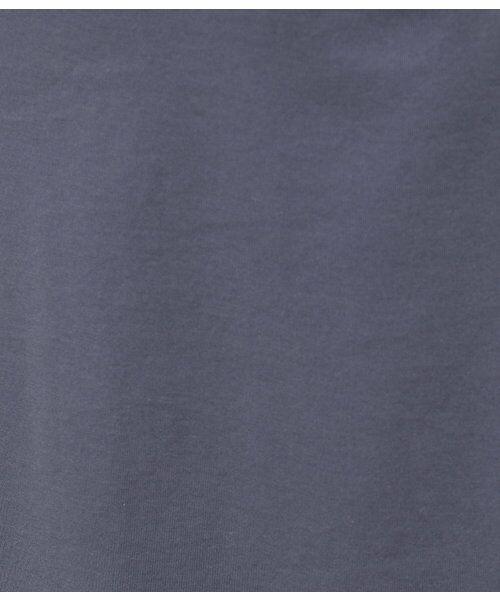 ROPE' / ロペ ワンピース | ベーシックロングTシャツワンピース | 詳細9
