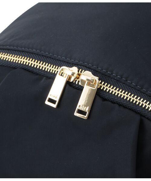 ROPE' / ロペ リュック・バックパック | 【19AW】デイバッグ&お財布バッグ&巾着ポーチの3点セット | 詳細26