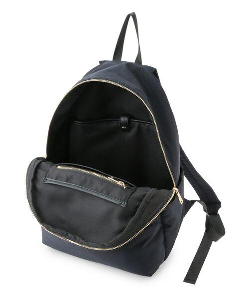 ROPE' / ロペ リュック・バックパック | 【19AW】デイバッグ&お財布バッグ&巾着ポーチの3点セット | 詳細28