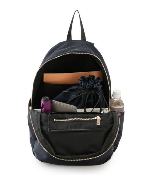 ROPE' / ロペ リュック・バックパック | 【19AW】デイバッグ&お財布バッグ&巾着ポーチの3点セット | 詳細29