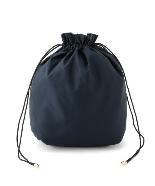ROPE' / ロペ リュック・バックパック | 【19AW】デイバッグ お財布バッグ&巾着ポーチの3点セット | 詳細25