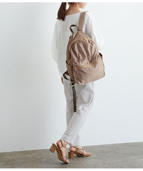 ROPE' / ロペ リュック・バックパック | 【19AW】デイバッグ&お財布バッグ&巾着ポーチの3点セット | 詳細18