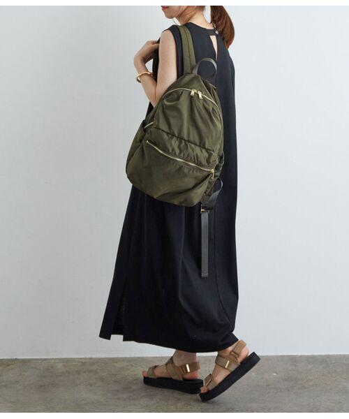 ROPE' / ロペ リュック・バックパック | 【19AW】デイバッグ&お財布バッグ&巾着ポーチの3点セット | 詳細19