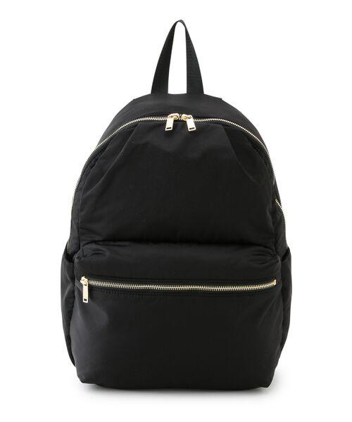 ROPE' / ロペ リュック・バックパック | 【19AW】デイバッグ&お財布バッグ&巾着ポーチの3点セット | 詳細22