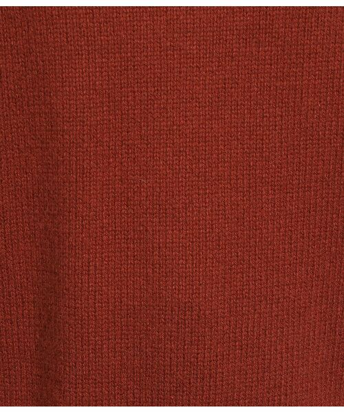 ROPE' / ロペ ニット・セーター | タスマニアウールハイネックプルオーバー | 詳細11