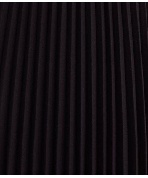ROPE' / ロペ スカート   【セットシリーズ】ランダムヘムプリーツスカート   詳細10