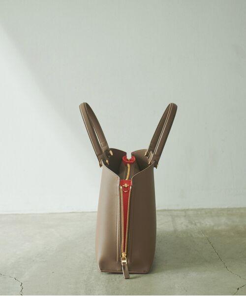 ROPE' / ロペ ハンドバッグ | 【E'POR】【一部WEB限定】Y bag Medium (サイドジップトートバッグ) | 詳細26
