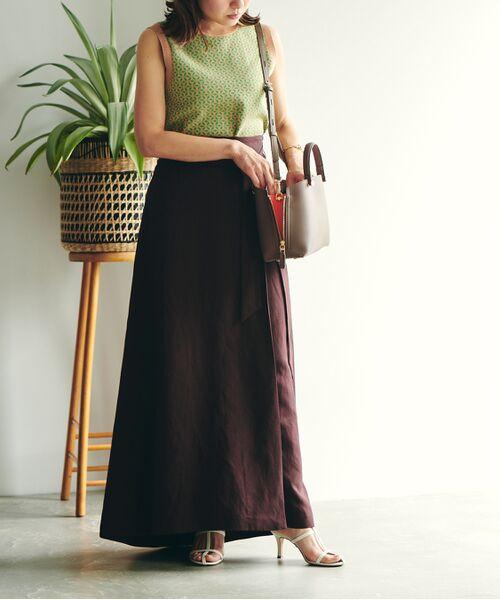 ROPE' / ロペ ハンドバッグ | 【E'POR】【一部WEB限定】Y bag Mini(サイドジップミニショルダーバッグ) | 詳細2