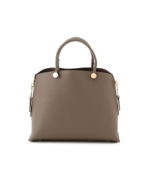 ROPE' / ロペ ハンドバッグ | 【E'POR】【一部WEB限定】Y bag Mini(サイドジップミニショルダーバッグ) | 詳細21